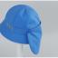 หมวกเด็กปีกกว้าง หมวกซันเดย์ ลายสับปะรด (มี 2 สี) thumbnail 14