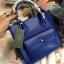 กระเป๋า PEDRO Mini Contrust Flap สีน้ำเงิน ราคา 1,390 บาท Free Ems thumbnail 3