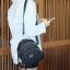กระเป๋าเป้ OASIS ทรงน่ารักมากๆๆๆ รุ่นพิเศษ ช่องซิป 3 ช่องใหญ+สายยาวถอดได้ thumbnail 4