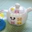ชุดน้ำชา Panda < พร้อมส่ง > thumbnail 4