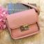 กระเป๋าสะพายข้าง CHARLES & KEITH PUSHLOCK CROSSBODY BAG ขนาดมินิน่ารัก ราคา 1,390 บาท Free Ems thumbnail 1