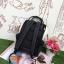 กระเป๋าเป้ Anello Polyurethane Leather Rucksack รุ่น Mini Two-Tone ใหม่ล่าสุด!!! thumbnail 14