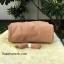 กระเป๋าเป้ ANELLO 2 WAY PU LEATHER BOSTON BAG (Regular)----- Pink thumbnail 4