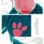 ตุ๊กตาพิงค์แพนเตอร์สวมเสื้อฮู้ด Pink Panther 160 cm thumbnail 6
