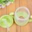 ถ้วยหัดดื่ม NanaBaby หลอดดูดมีลิ้นกันสำลัก BPA-Free (6 m+) thumbnail 11