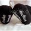 SK082••ถุงเท้าเด็ก•• ปอมดำ (ข้อสั้น-เลยตาตุ่ม) thumbnail 3