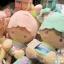 ตุ๊กตากีกีราร่า ขายเป็นคู่ thumbnail 4