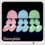 ชุดหมวก ถุงมือ ถุงเท้า ผ้าลิปเข้าชุดกัน (แพ็ค 6 เซ็ต) thumbnail 4