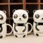 แก้วกาแฟเซรามิกหมีแพนด้า thumbnail 1