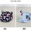 หมวกแก๊ป หมวกเด็กแบบมีปีกด้านหน้า ลายแมวเหมียว (มี 3 สี) thumbnail 16