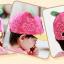 หมวกแก๊ป หมวกเด็กแบบมีปีกด้านหน้า ลาย M-มิกกี้ (มี 4 สี) thumbnail 15