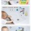 หัวต่อขยายระยะก๊อกน้ำอ่างล้างมือรูปสัตว์ ให้เด็กใช้อ่างล้างมือได้สะดวก ไม่ต้องเอื้อม thumbnail 8