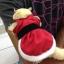 SugarGang ชุดซานตารีนา+หมวก ไซส์ M (เด็กโตปกติ-ท้วม) thumbnail 1