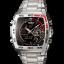 นาฬิกาข้อมือ CASIO EDIFICE ANALOG-DIGITAL รุ่น EFA-122D-1AV thumbnail 1