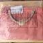 กระเป๋า KIPLING K15311-34C Caralisa OUTLET HK สีชมพูโอรส thumbnail 8