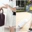 กระเป๋าช้อปปิ้งพับเก็บได้ ผ้าหนา สีสันสดใส ผลิตจากโพลีเอสเตอร์กันน้ำ คุ้มค่า (Street Shopper Bag) thumbnail 37