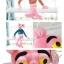 ตุ๊กตาพิงค์แพนเตอร์สวมเสื้อฮู้ด Pink Panther 160 cm thumbnail 8
