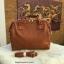 กระเป๋าเป้ ANELLO 2 WAY PU LEATHER BOSTON BAG (Regular)----- Camel Color thumbnail 4