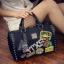 กระเป๋าแบรนด์ดังจากฮ่องกง JTXS Limited edition ราคา 1,590 บาท Free Ems thumbnail 1