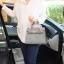 กระเป๋าถือหรือสะพายจาก แบรนด์ David Jones ขนาด กำลังดี ราคา 1,290 บาท Free Ems thumbnail 2
