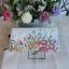 กระเป๋าเงิน ใบยาว LYN Clarlynna Long Wallet Bag สีขาว ราคา 1,190 บาท Free Ems thumbnail 1