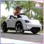 รถแบตเตอรี่เด็ก Porsche Mission E 2 มอเตอร์ เปิดประตูได้ มีรีโมท หรือบังคับเองได้ thumbnail 4