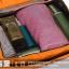 กระเป๋าใส่อุปกรณ์อาบน้ำ คุณภาพดี สำหรับเดินทาง ท่องเที่ยว แขวนได้ กันน้ำ แข็งแรง ทนทาน thumbnail 17