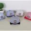 หมวกแก๊ป หมวกเด็กแบบมีปีกด้านหน้า ลาย Paul Frank (มี 4 สี) thumbnail 2