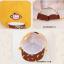HT329••หมวกเด็ก•• / หมวกแก็ป Monkey (สีชมพู) thumbnail 5