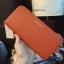 กระเป๋า CHARLESKEITH LONG ZIP WALLET สีส้ม ราคา 1,090 บาท Free Ems thumbnail 4
