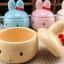 แก้วเซรามิคลายกระต่าย thumbnail 9