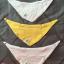 BIB062••เซตผ้ากันเปื้อน•• / ลายหมึก-1 (Carter's) thumbnail 4