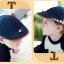 หมวกเด็ก หมวกเบเร่ต์-ลายแมว (มี 4 สี) thumbnail 9