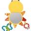 โมบายทานตะวันเสริมพัฒนาการ Sassy Sunflower Activity Toy (Light up) thumbnail 5