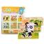 ของเล่นไม้ จิ๊กซอว์บล็อกไม้ 3 มิติ ของเล่นไม้เสริมพัฒนาการเด็ก thumbnail 16