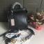 กระเป๋า CHARLES & KEITH TOP HANDLE BAG สีดำ ราคา 1,590 บาท Free Ems thumbnail 11