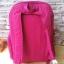 กระเป๋า KIPLING BAG OUTLET HONG KONG สีชมพู ด้านในหนา นุ่มมากๆ น้ำหนักเบาค่ะ สินค้า มี SN ทุกใบนะคะ thumbnail 4