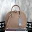 กระเป๋า KEEP Alma Infinite Handbag สีน้ำตาลโกโก้ ราคา 1,790 บาท Free Ems #ใบนี้หนังแท้ค่า thumbnail 1