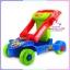 รถขาไถ + ผลักเดิน 2 in 1 (Multi Function Walker) thumbnail 1