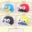 หมวกแก๊ป หมวกเด็กแบบมีปีกด้านหน้า ลายกบเคโระ (มี 5 สี) thumbnail 9