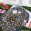 กระเป๋า Anello Cotton canvas collection อีกคอลเลคชั่นที่กำลังนิยมและฮิตฝุดๆในตอนนี้ สีสันลวดลายเป็นเอกลักษณ์เฉพาะ รุ่นนี้เป็นผ้าCottonผสมผลานCanvas thumbnail 3