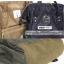 กระเป๋า Anello Nylon Mini Square สี Khakhi ราคา 1,390 บาท Free Ems thumbnail 12