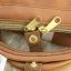 กระเป๋าเป้ ANELLO 2 WAY PU LEATHER BOSTON BAG (Regular)-----Camel Beige Color thumbnail 8