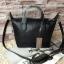 """กระเป๋า CHARLES&KEITH CASUAL SHOPPER กระเป๋าสะพายรุ่นยอดนิยมดีไซน์สวยน่าใช้สไตล์ """"Longchamp"""" thumbnail 1"""