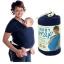 ผ้าอุ้มทารก เป้ผ้าอุ้มเด็ก Moby Wrap เบาสบาย กระจายน้ำหนัก thumbnail 13