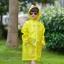 เสื้อกันฝนเด็ก Funny Rain Coat แฟชั่นญี่ปุ่นน่ารักๆ thumbnail 3