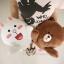 ตุ๊กตา หมีบราวน์และ โคนี่ ท่านอน thumbnail 4