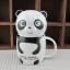 แก้วกาแฟเซรามิกหมีแพนด้า thumbnail 5