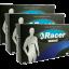 Racer - เรเซอร์ ขนาด 30 Capsul * 3 กล่อง thumbnail 1