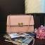 กระเป๋า CHARLE & KEITH QUILTED CHAIN SHOULD BAG 2016 Pink กระเป๋าสะพาย รุ่นใหม่ล่าสุดแบบชนช็อป thumbnail 1
